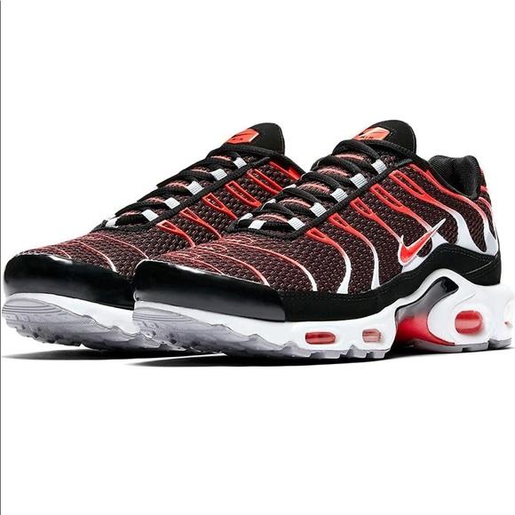Nike Shoes | Air Max Plus Tn Tuned Lava